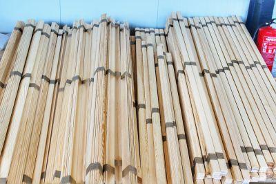 Дървен материал - Секвоя ЕООД - Пловдив