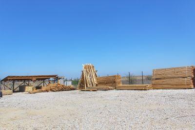 Строителен дървен материал Пловдив - Секвоя ЕООД - Пловдив